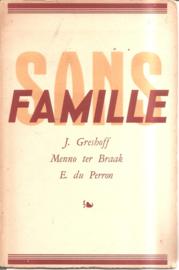 Greshoff, J. (e.a.): Sans Famille