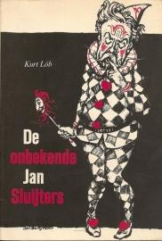"Lob, Kurt: ""De onbekende Jan Sluijters""."