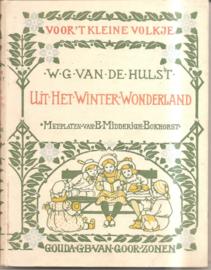 Hulst, W.G. van de: Uit het WinterWonderland