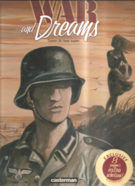 War and dreams: Tussen de twee kapen