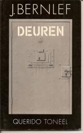 """Bernlef, J.: """"Deuren""""."""