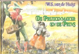Hulst, W.G. van de: De Pruikenmaker en de Prins
