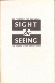 Wesselo, Erik: Sight & Seeing