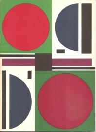 Catalogus Stedelijk Museum 339: Herbin.
