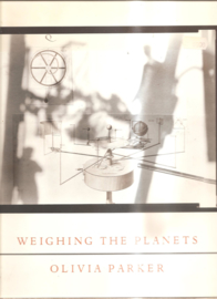 Parker, Olivia: Weighing the planets