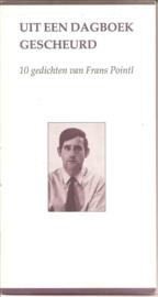 Pointl, Frans: Uit een dagboek gescheurd