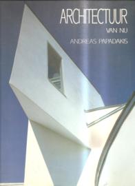 Papadakis, Andreas: Architectuur van nu