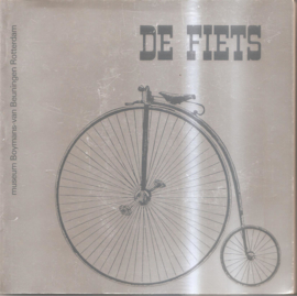 Catalogus Boymans van Beuningen: De fiets