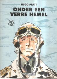 Pratt, Hugo: Onder een verre hemel