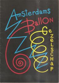 Amsterdams Ballon Gezelschap