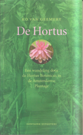 Geemert, Ko van: De Hortus