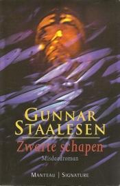 "Staalesen, Gunnar: ""Zwarte schapen""."