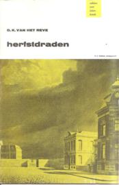 Reve, Gerard K. van het: Herfstdraden