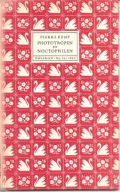 Kemp, Pierre: Phototropen en Noctophilen