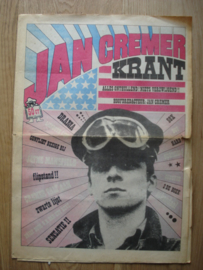 Jan Cremerkrant 1