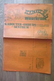 Kabouter Muurkrant