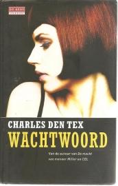 """Tex, Charles den: """"Wachtwoord""""."""