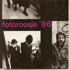 Fotoroosje 1986