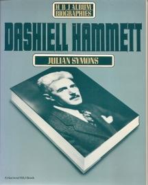 """Symons, Julian: """"Dashiell Hammett""""."""