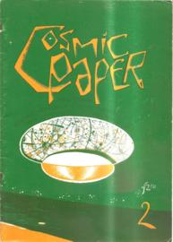 Cosmic Paper no. 02  (1972)