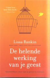 Rankin, Lissa: De helende werking van je geest