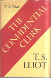 Eliot, T.S.: The confidential clerk
