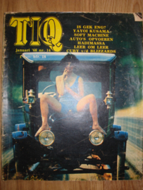 TIQ nr. 14 (januari '68)