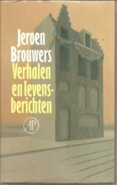 Brouwers, Jeroen: Verhalen en levensberichten
