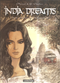 India Dreams 3: In de schaduw van de bougainvilles