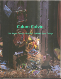 Colvin, Calum: The Seven Deadly Sins and the Four Last Things
