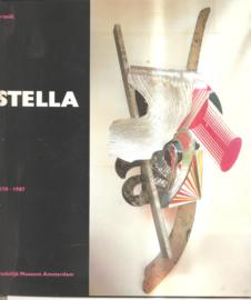 Catalogus Stedelijk Museum 719: Frank Stella