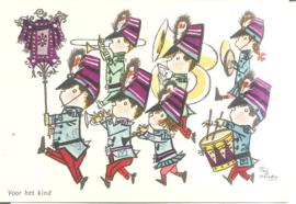 Voor het Kind: Fiep Westendorp fanfare
