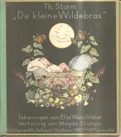 Storm, Th.: De kleine Wildebras