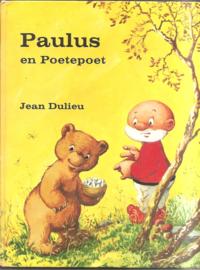 Paulus de Bioskabouter: Paulus en Poetepoet