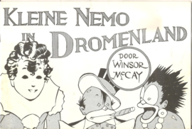 Kleine Nemo in dromenland