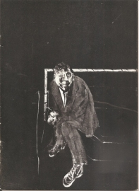Catalogus Stedelijk Museum 326: Francis Bacon