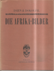 Dahn & Dokoupil: Die Afrika-Bilder