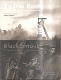 Haveman, Mariëtte: Zwarte rook / black smoke
