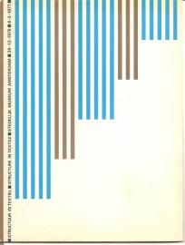 Catalogus Stedelijk Museum (zonder nummer)