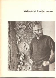 Catalogus Stedelijk Museum 295: Eduard Heijmans