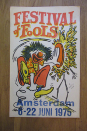 Festival of Fools 1975