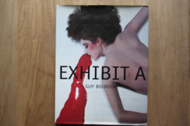 Bourdin, Guy: Exhibita