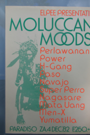 Paradiso: Moluccan Moods