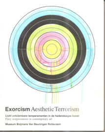 Exorcism Aesthetic Terrorism