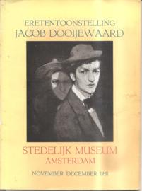 Catalogus Stedelijk Museum, zonder nummer: Jacob Dooijewaard