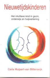 Muijsert-van Blitterswijk, Carla: Nieuwetijdskinderen