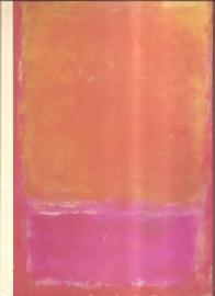Rothko, Mark: Catalogus Kunsthaus Zürich; 1971.