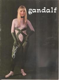 Gandalf 40