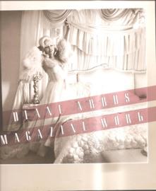 Arbus, Diane: Magazine Work