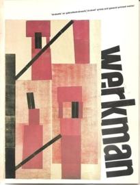"""Werkman, H.N.: """"Druksels en gebruiksdrukwerk"""""""